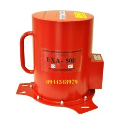 Bình Chữa Cháy Pyrogen EXA-50E