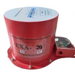 Bình Chữa Cháy Pyrogen EXA20